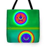 Circus Costume Tote Bag