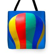 Circus In The Sky - Two Tote Bag