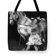 Circus: Rider, C1908 Tote Bag