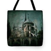 Citadel Tote Bag