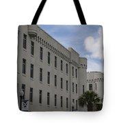 Citadel Campus Tote Bag