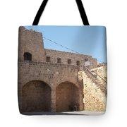 Citadel In Akko Tote Bag