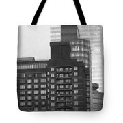 Citicorp Building Nyc  Tote Bag