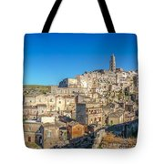 Cities Of The South Tote Bag