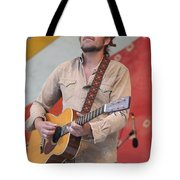 Citizen Cope Clarence Greenwood Tote Bag