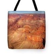 City - Arizona - Grand Canyon - The Great Grand View Tote Bag