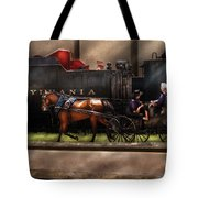 City - Lancaster Pa - You Got To Love Lancaster Tote Bag