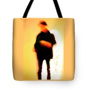 City Angel. Tote Bag