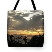 City Beach Seaside Tote Bag