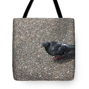 City Bird Tote Bag