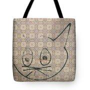 City Cat Tote Bag