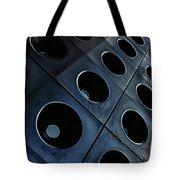 City Center Facade Tote Bag