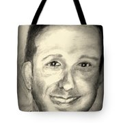 City Councilman Englander Tote Bag