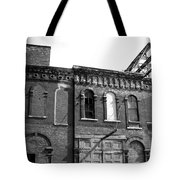 City Decay 1 Tote Bag