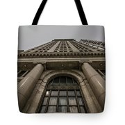 City Federal Tote Bag