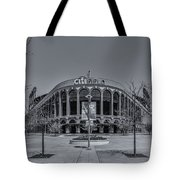 City Field - New York Mets Tote Bag