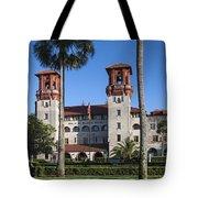 City Hall And Lightner Museum Tote Bag