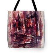 City Heat Tote Bag