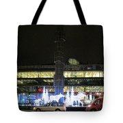 City Lights 2 Tote Bag