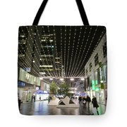 City Lights 3 Tote Bag