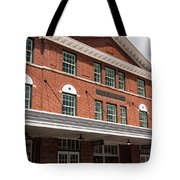 City Market Tote Bag