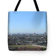City Of San Pedro Tote Bag