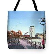 City Quay Campshires Tote Bag