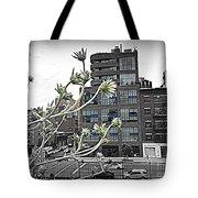 City Sway Tote Bag