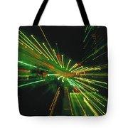 City Zoom Tote Bag
