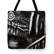 Cityscape 1 Tote Bag
