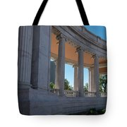 Civic Center Park Denver Co Tote Bag