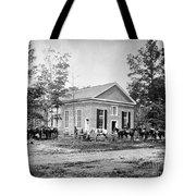 Civil War: Bethel Church Tote Bag