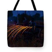Civil War Tote Bag