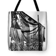 Civil War: Union Flag Tote Bag