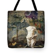 Civilization I Tote Bag