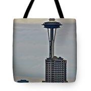 Claim To Fame Tote Bag