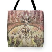 Clan Tote Bag