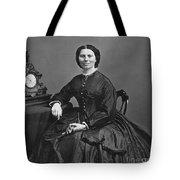Clara Barton (1821-1912) Tote Bag