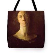 Clara Clara J Mather Tote Bag