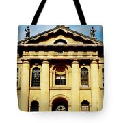 Clarendon Building, Broad Street, Oxford Tote Bag