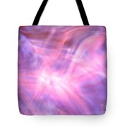 Clarification Tote Bag
