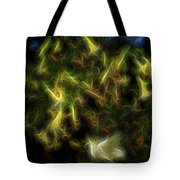Clarion Call Tote Bag
