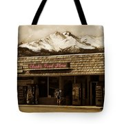 Clarks Old General Store Tote Bag