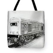 Class 20 205 Tote Bag