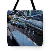 Classic 55 Buick Special Tote Bag