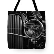 Classic American Ford Coupe Tote Bag