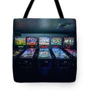 Classic Background Tote Bag