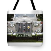 Classic Cars - Rover 110  Tote Bag