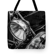 Classic Britsh Mg Tote Bag