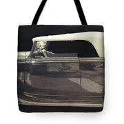 Classic Car 3 Tote Bag